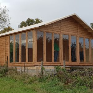 Bespoke Buildings